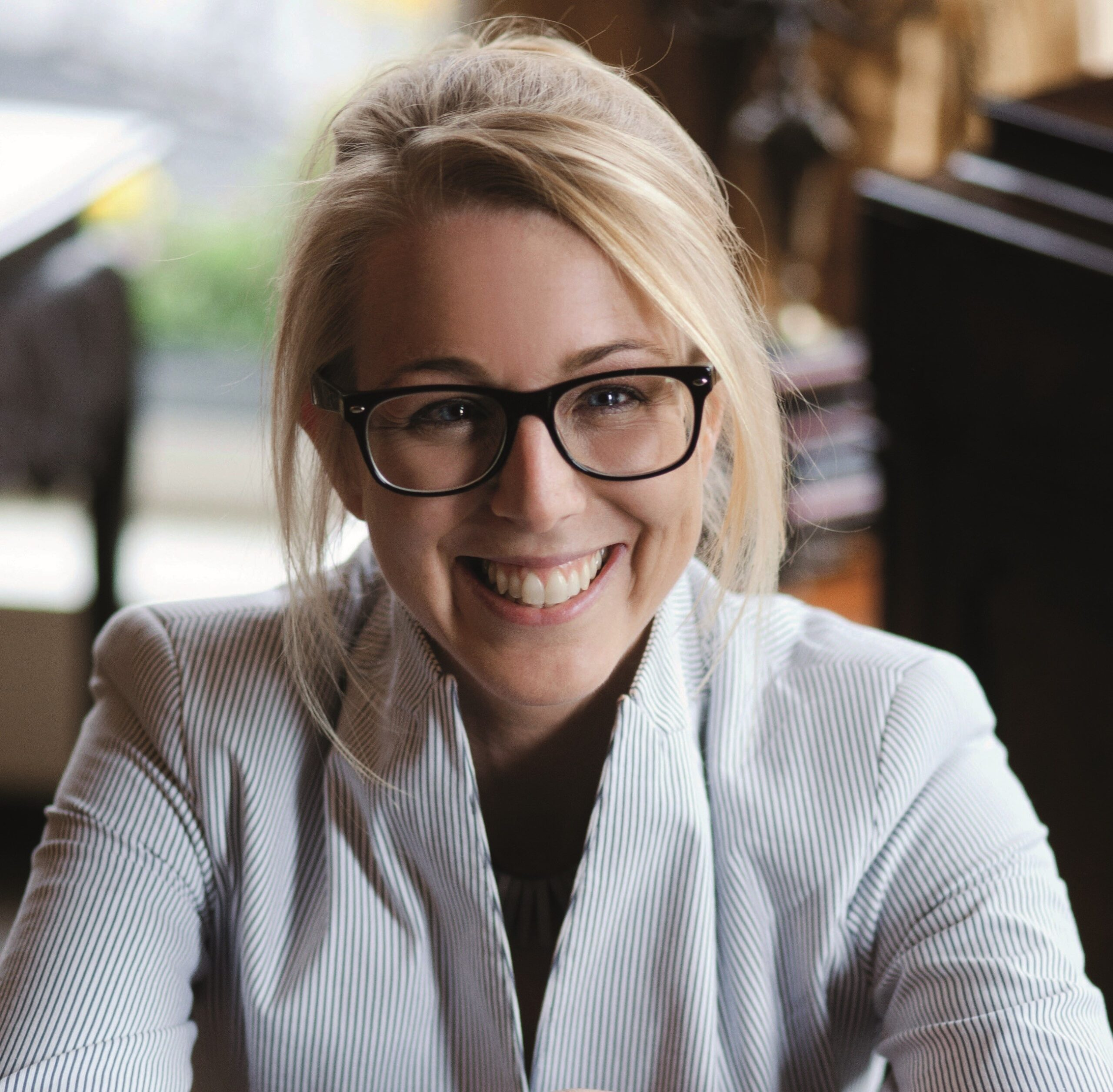 You are currently viewing Disability Advocate and Activist Caroline Casey Announced as Keynote for Adapted Sport Leadership & Business Symposium (LABS) 2021